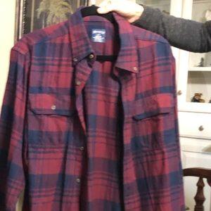 Men's shirt- NWOT